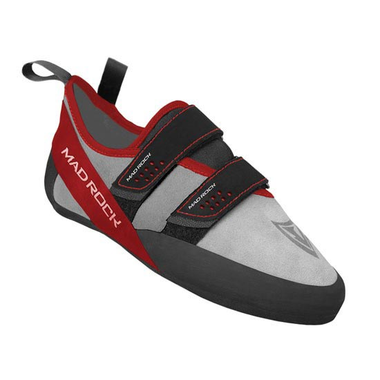Mad Rock Drifter Velcro - Red
