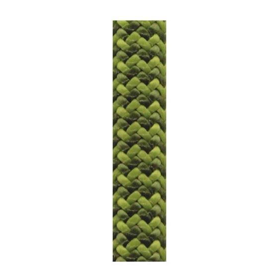Roca Cordino 8mm (au mètre) - Verde Hierba
