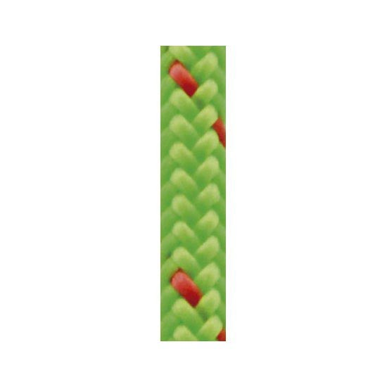 Roca Cordino 3mm (au mètre) - Verde Neon