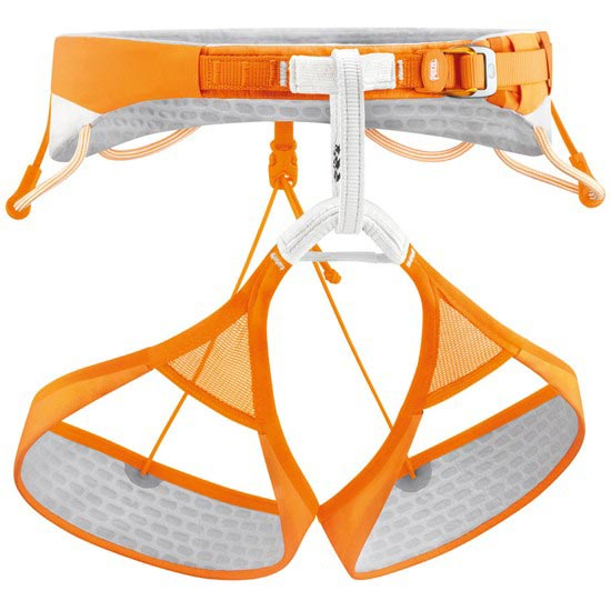 Petzl Sitta - Orange/White