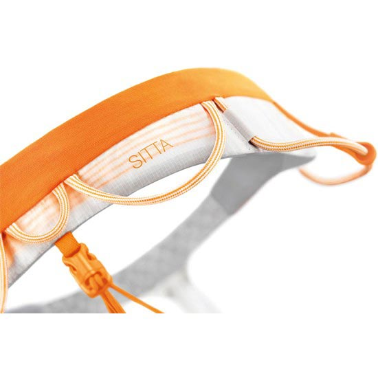 Petzl Sitta - Photo of detail