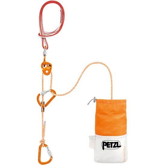 Petzl Rad System -