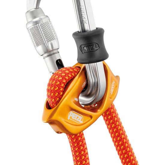 Petzl Connect Adjust - Photo of detail