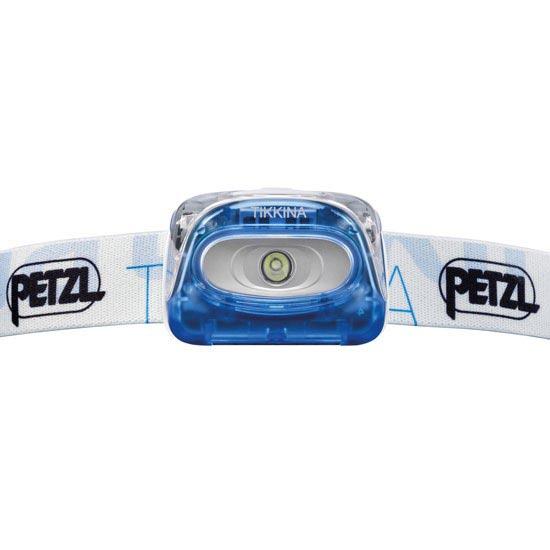Petzl Tikkina 80 lumens - Photo de détail
