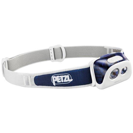 Petzl Tikka + 160 lumens - Bleu