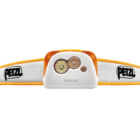 Petzl Tikka XP 180 lumens - Photo de détail