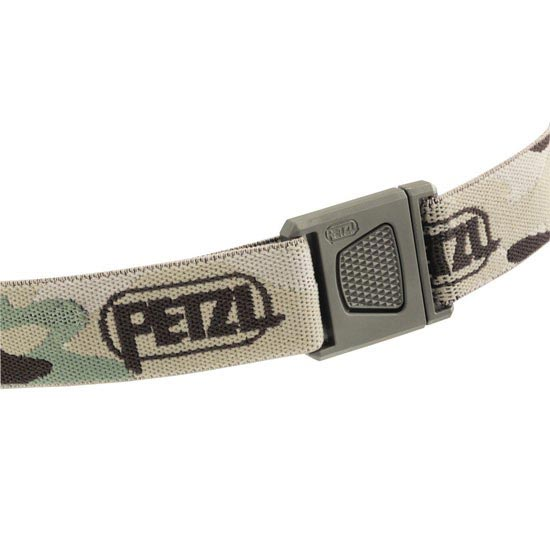 Petzl Tactikka+ RGB 160 lumens - Photo de détail