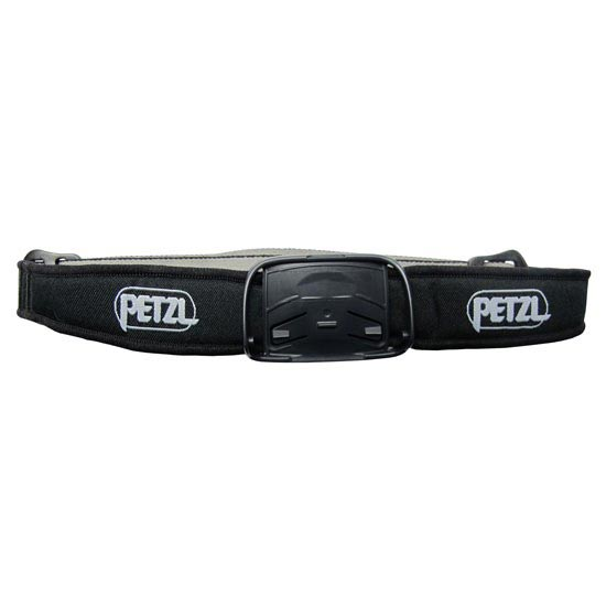 Petzl Tikka XP Strap + Mount - Grey