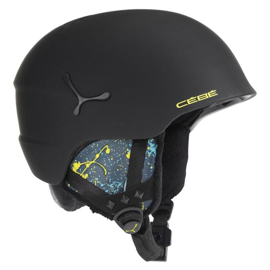Cebe Suspense Deluxe - Matt Black