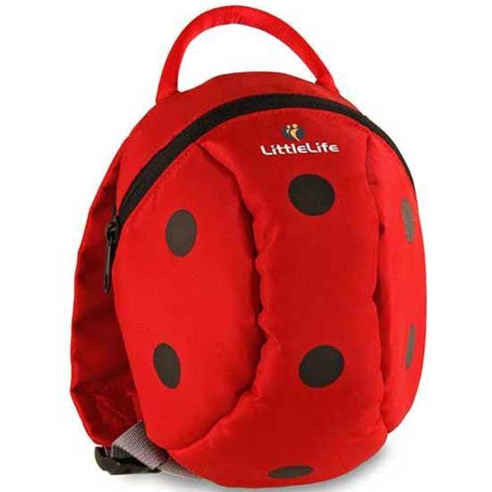 Littlelife Ladybird Toddler Daysack -