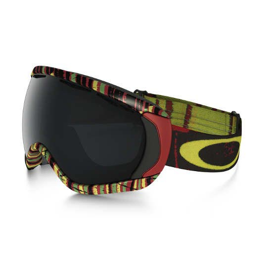 Oakley Canopy Stumped Rasta - Stumped Rasta