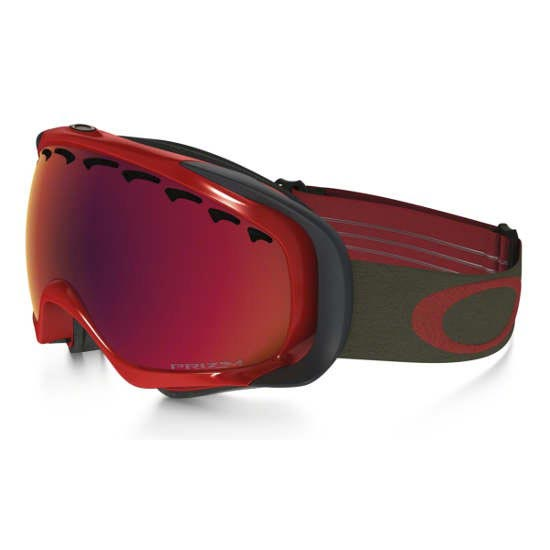 Oakley Crowbar Red Herb W - Red Herb