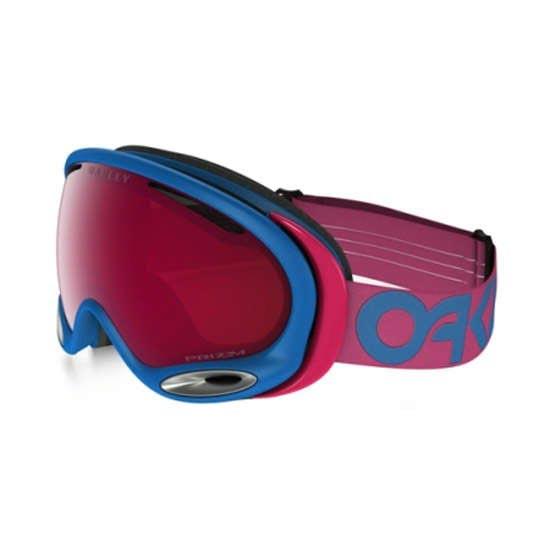 Oakley A Frame 2.0 Factory Pilot Pink-Prizm™ Rose - Pink/Blue