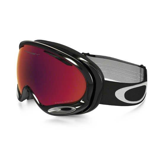 Oakley A Frame 2.0 Jet Black-Prizm™ Torch Iridium - Jet Black