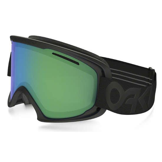 Oakley 02®XL Factory Pilot Blackout - Blackout