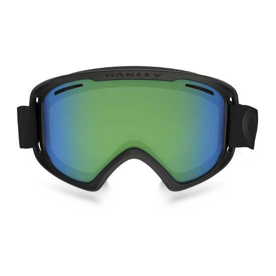 Oakley 02®XL Factory Pilot Blackout - Photo de détail
