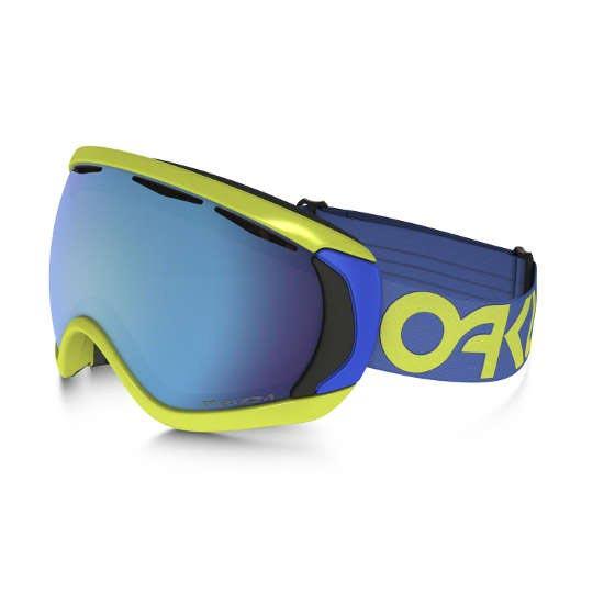 Oakley Canopy Factory Pilot Retina Blue-Prizm - REtina Blue