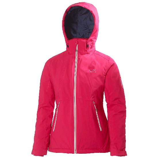 Helly Hansen Spirit Jacket W - Magenta