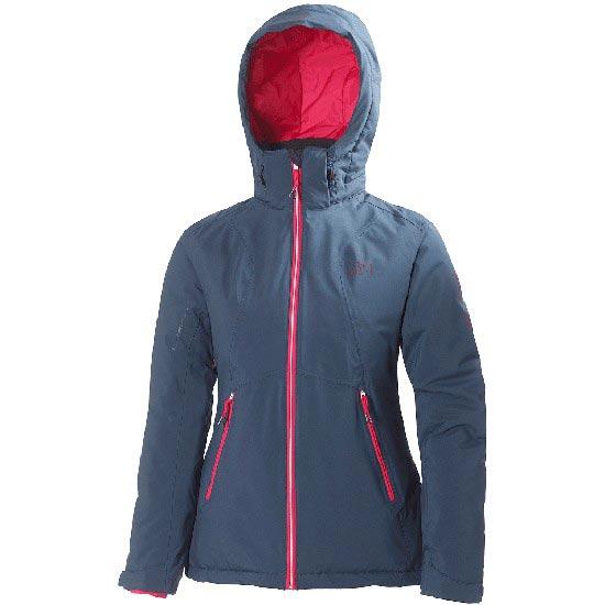 Helly Hansen Spirit Jacket W - Shadow Blue