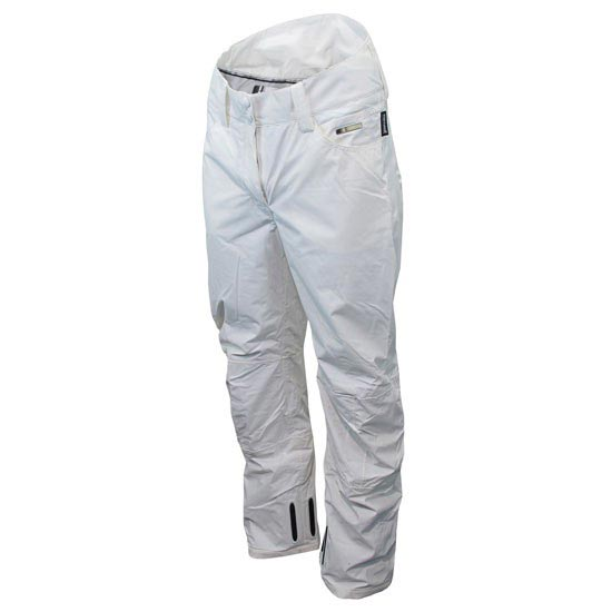 Helly Hansen W ASIMA CARGO PANTS* - Bright Blanc