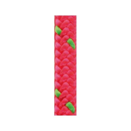 Roca Cordino 5mm (au mètre) - Neon Pink