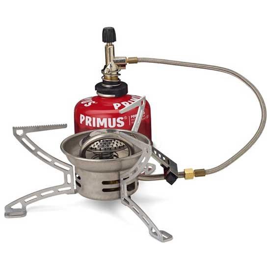 Primus Easy Fuel II Duo piezo -