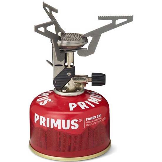 Primus Express Stove TI piezo -