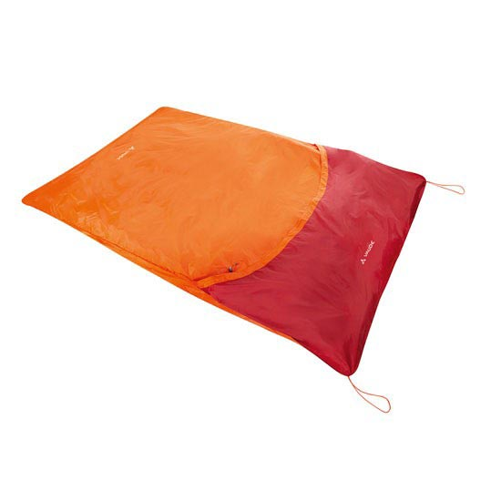 Vaude Biwak II - Orange