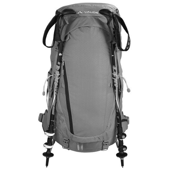 Vaude Asymetric 38+8 W - Photo de détail