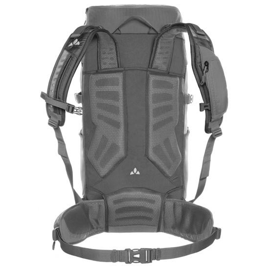 Vaude Prokyon 32 - Photo de détail