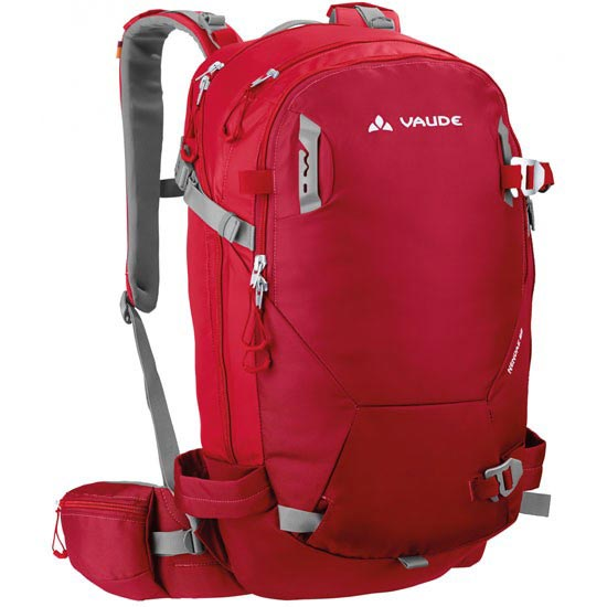 Vaude Nendaz 30 - Indian Red