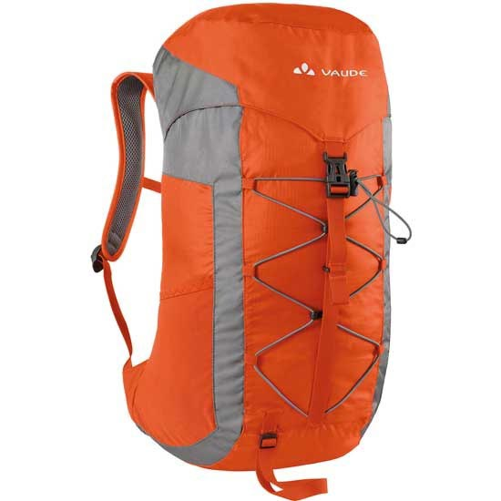 Vaude Ultra Hiker 20 - Orange/Pebbles
