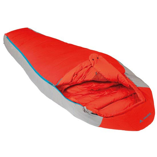 Vaude Cheyenne 500 - Orange