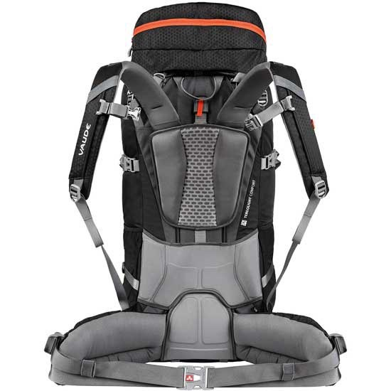 Vaude Centauri 65+10 - Photo de détail