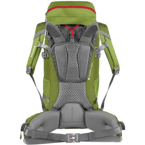 Vaude Astrum 60+10 - Photo de détail