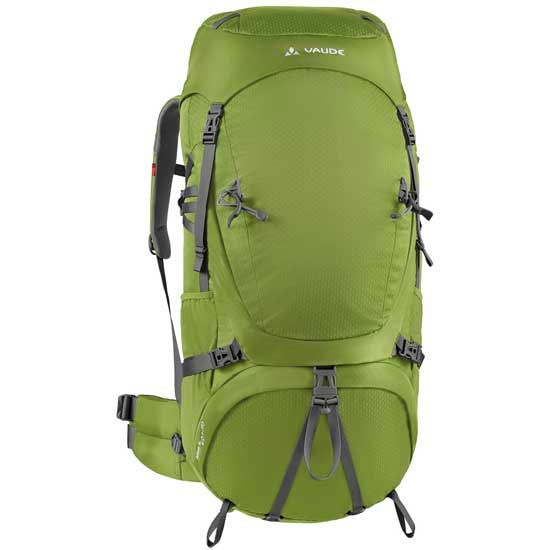 Vaude Astrum 70+10 - Holly Green