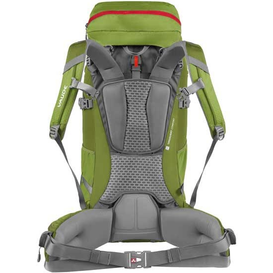 Vaude Astrum 70+10 - Photo de détail