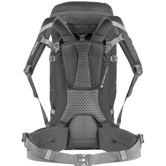 Vaude Astrum 60+10 W - Photo de détail