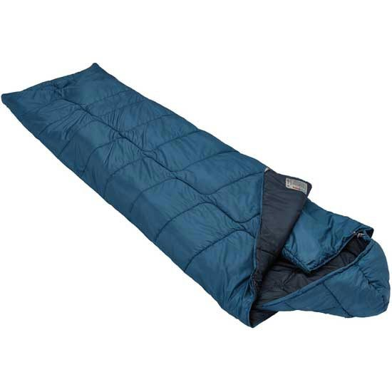 Vaude Finsuit 750 SYN - Baltic Sea