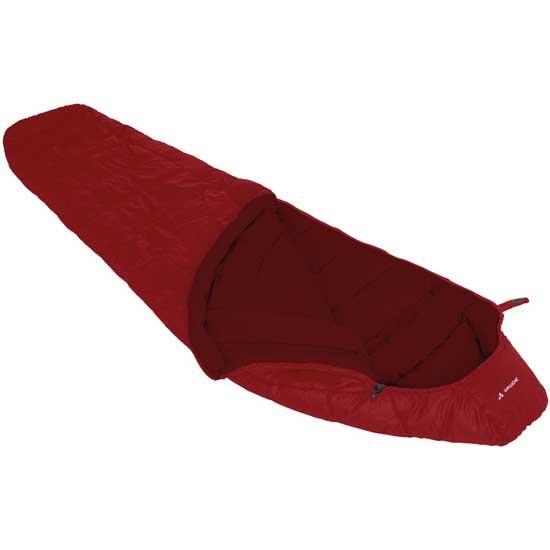 Vaude Sioux 100 SYN - Dark Indian Red