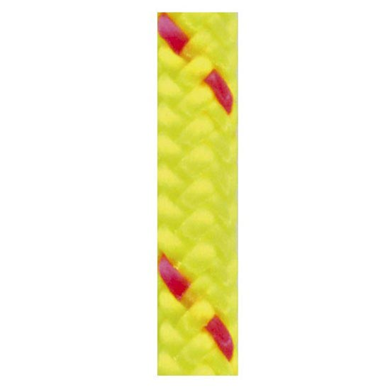 Fixe Auxiliary Rope 3 mm (by the metre) - Neon Yellow