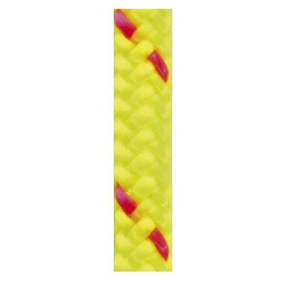Roca Cordino 3mm (au mètre) - Amarillo Neon