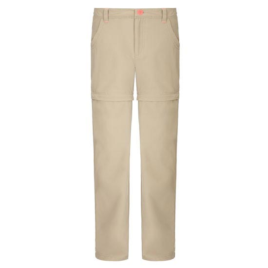The North Face Argali Convertible Hike Pant G - Dune Beige