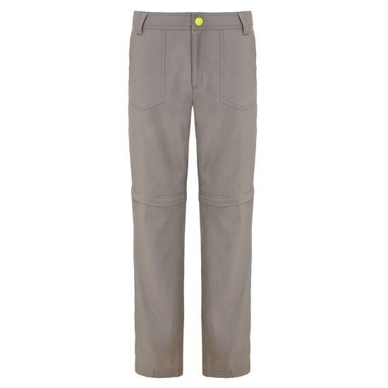 The North Face Markhor Convertible Hike Pant Boy - Pache Grey