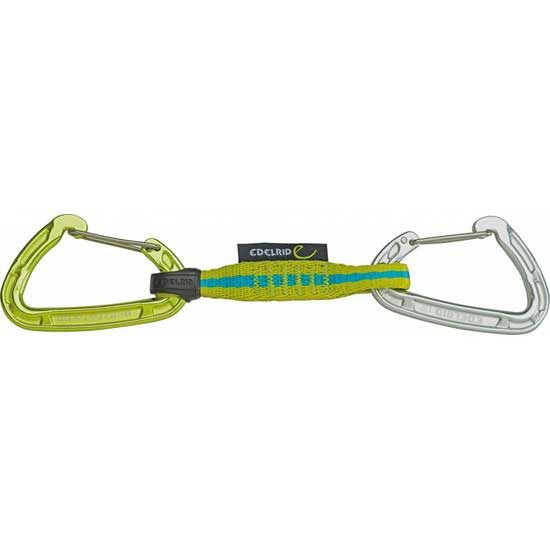 Edelrid Mission Set 10 cm - Oasis