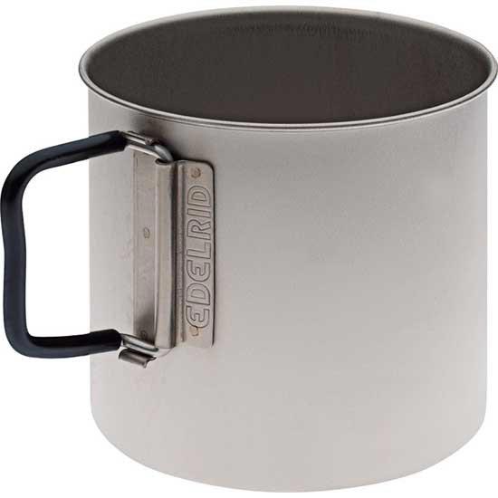 Edelrid Clip Mug 500 ml - Titan