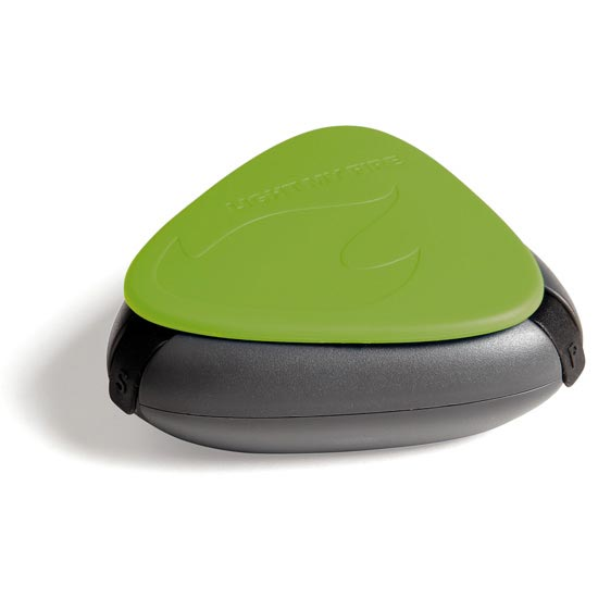 Light My Fire Salt & Pepper Plus - Green