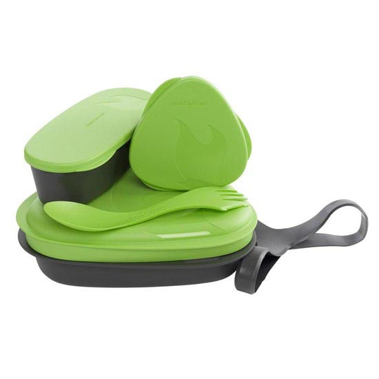 Light My Fire Lunchkit Green - Green