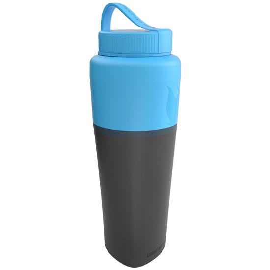 Light My Fire Pack Up Bottle - Cyan