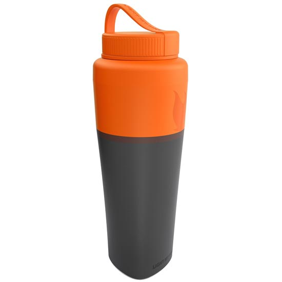 Light My Fire Pack Up Bottle - Orange